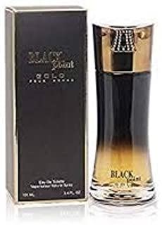 black point gold cologne