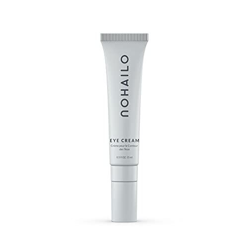 Nohailo Eye Cream   Repair Under Eye Bags, Dark Circles & Puffiness –...