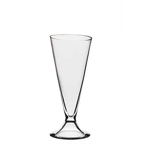 Carlo Moretti Ovale Copa Vino en Vidrio de Murano