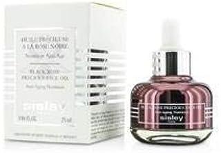 Sisley negro rosa Preciosa cara aceite
