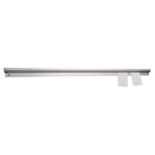 Winware Tab Grabber - 48' (Keep food orders organised with this 48' wall mounted check grabber)