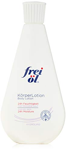 frei öl Hydrolipid KörperLotion, 1er Pack (1 x 200 ml)