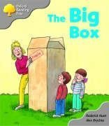 Oxford Reading Tree: Stage 1: Biff and Chip Storybooks: the Big Boxの詳細を見る