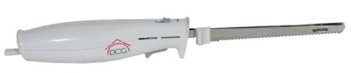 DCG Eltronic EM2121 electric knives