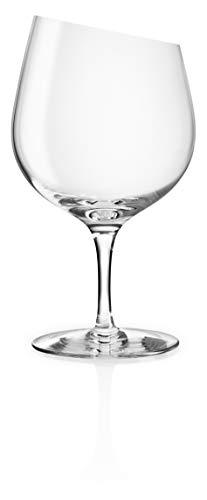 Eva Solo mundgeblasenem Gin Gläser mit schrägen Rand