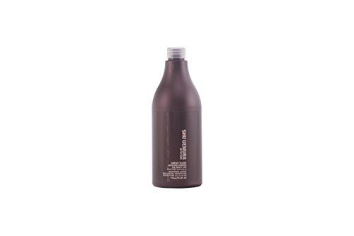 Shu Uemura - SHUSU SLEEK shampoo 750 ml-Unisexe
