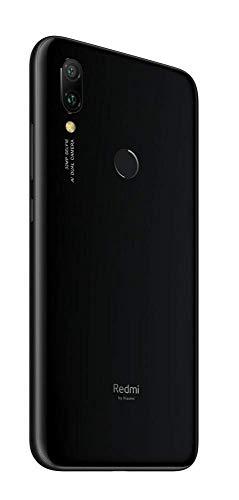Redmi Y3 (Prime Black, 3GB RAM, 32GB Storage)