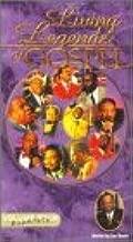 Living Legends Of Gospel Video, Vol. 4 VHS