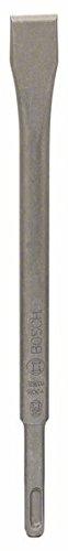 Bosch Professional Flachmeißel (10 Stück, für SDS-plus Aufnahmen, Meißelschneide: 20 mm, Zubehör für Bohrhammer)