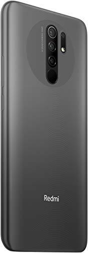 Xiaomi Redmi 9 - Smartphone de 6.53