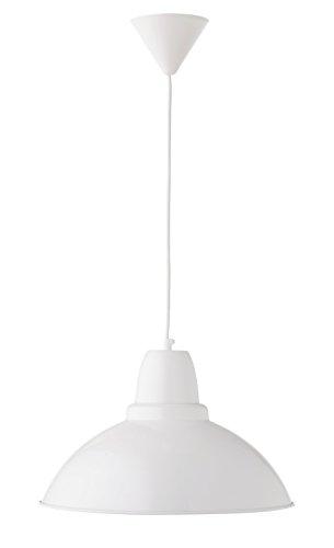 Els Banys City 37 Lámpara de techo, Blanco, 33 x 32 cm