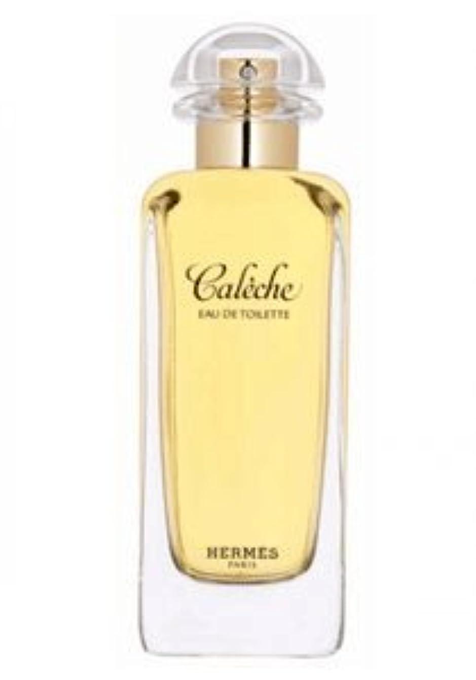 クラック公使館ユダヤ人Caleche (カレーシュ)3.3 oz (100ml) EDT Spray by Hermes for Women