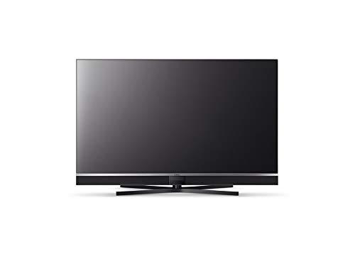Metz Fineo 55 TY82 OLED Twin R Smart TV, 4K, HDR, USB-Aufnahme, WLAN, EEK: A
