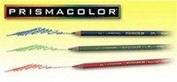 Prismacolor 1087P Soft Core Pencils New 2008 - Powder Blue