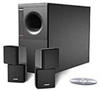 Bose Acoustimass 5 Series III speaker system スピーカーシステム