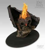 Sideshow Weta Herr der Ringe The Balrog - Flame of Udun Statue Lord of the Rings