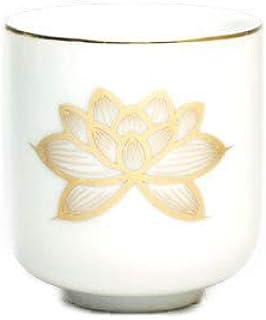 京仏壇はやし 仏具 茶湯器 寸6 ◆高さ 約5.3cm 口径 4.9cm ※お仏壇用のお湯呑みです