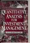 Quantitative Analysis for Investment Management
