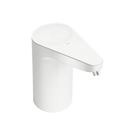 XCBW Bomba de Botella de Agua Potable portátil silenciosa automática con Manguera...