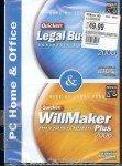 Quicken Legal Business Pro 2006 & Quicken WillMaker Plus 2006 (PC Home & Office) -