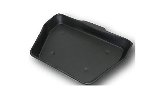 Traditioneller Aschebehälter – 30 cm breit – ideal für Feuerroste in Standardgröße