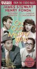 On Our Merry Way [USA] [VHS]