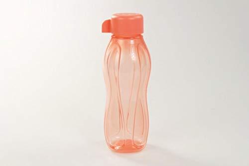 Tupperware Bottela Ecológica de 310 ml Color salmón