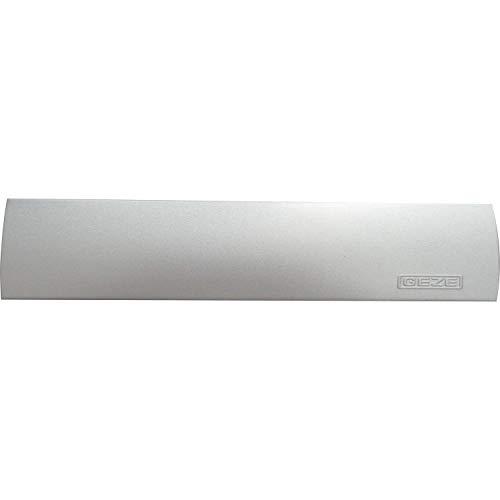 Geze 25207, silber Dekorschieber TS 4000/TS 5000