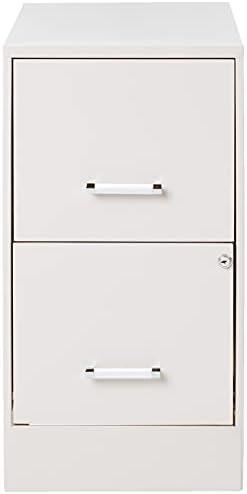 SOHO 22 2-Drawer File Cabinet LLR16871