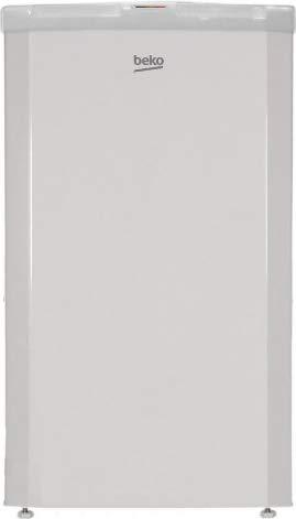 Beko FSA13030N congelatore Libera installazione Verticale Bianco 117 L A+