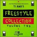 Ti Amo Freestyle 2