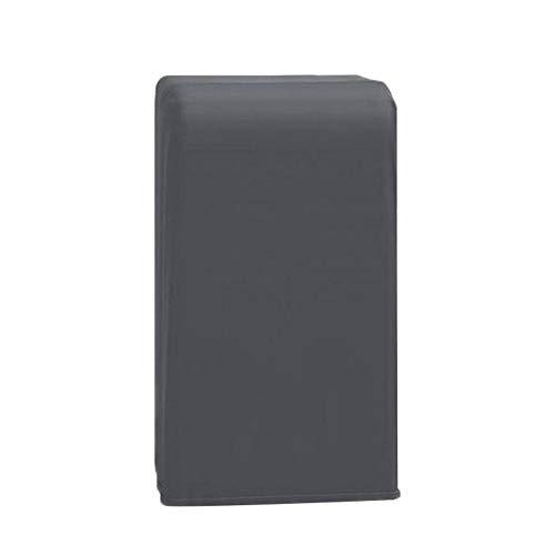 lolly-u mobile Klimaanlagen-Abdeckung, tragbares Oxford-Gewebe, wasserdicht, staubdicht, Schutzhülle für tragbare Klimaanlagen im Innenbereich