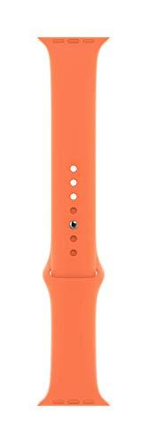Apple Watch Correa Deportiva Naranja Kumquat (44mm) - Talla única