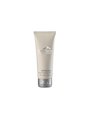 VINODERM WHITENING Clear Complexion Mask 75mL