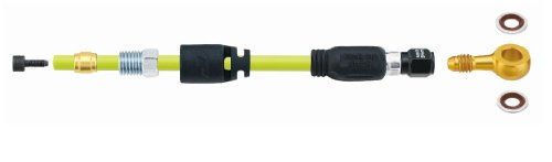 Jagwire Quick Fit Kits Mountain Pro - Set de Adaptador hidr�