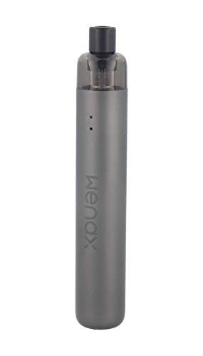 GEEKVAPE Wenax Stylus E-Zigaretten Set 1.100mAh Akku, Gunmetal, 2ml Tankvolumen