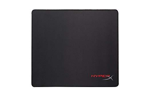 HyperX Fury S Pro ゲーミングマウスパッド L サイズ 布製 ゲーマー向け 光学式マウス適用 2年保証 HX-MPFS-L