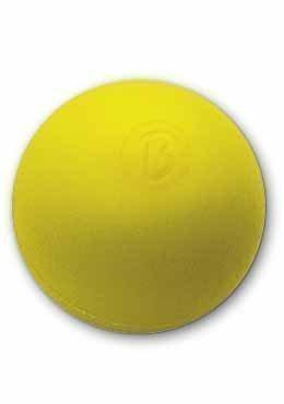 Kickerball Bärenherz Magic gelb (absolute Profiqualität)