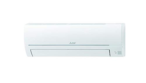 Mitsubishi, Klimagerät DC Inverter Monosplit R32 mit Fernbedienung MSZ-HR25VF - 9000 BTU