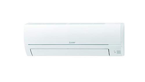 Mitsubishi Climatizzatore Condizionatore DC Inverter Monosplit R32 con Telecomando (MSZ-HR25VF - 9000 BTU)