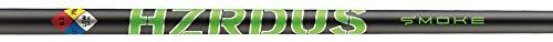 Project X HZRDUS Green Smoke 70g 6.0 Stiff Flex Graphite Shaft Only