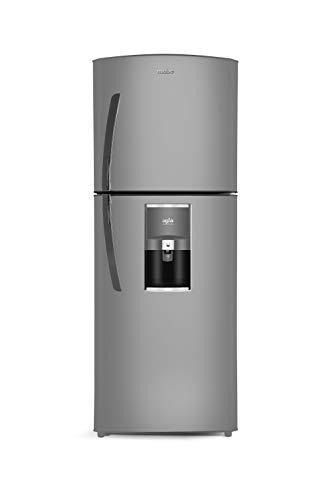 refrigerador mabe 11p3 silver rma1130jmfs0 fabricante mabe