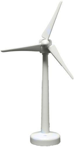 Van Manen 571897 - Bauernhof/Windmühle 1:87 elektrisch 29 cm