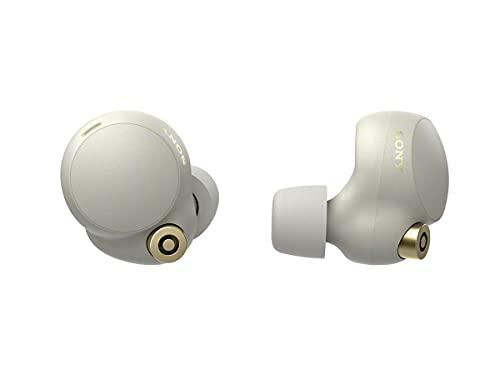 Sony WF-1000XM4 True Wireless Noise...