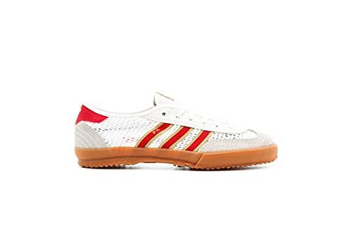 adidas Originals Ping pong White, Ftwwht Tmcord bianco, 42 EU