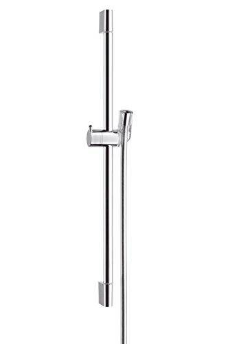 hansgrohe Unica'C Duschstange 0,65m, mit Duschschlauch 1,60m, Chrom
