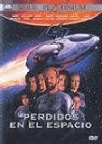 Perdidos en el Espacio [DVD]