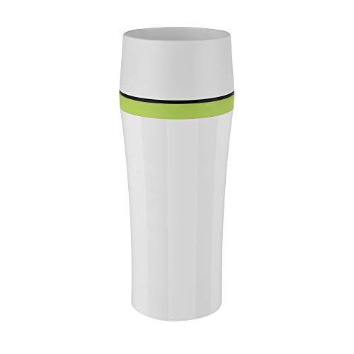 Tefal K3070114 - Travel Mug Fun Isotherme - 0.36L - Blanc