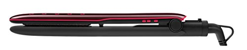 Rowenta Express Liss Elite SF4012F0 - Plancha de Pelo con recubrimiento de...