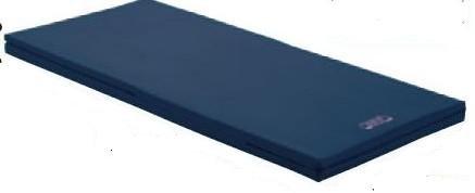 フランスベッド 別売り 超低床リクライニングベッド FLB-03J 用マットレス SLD−18R ウオッシャブル 腹部軽減マットレス 91�p幅 セミワイド やわらかめ